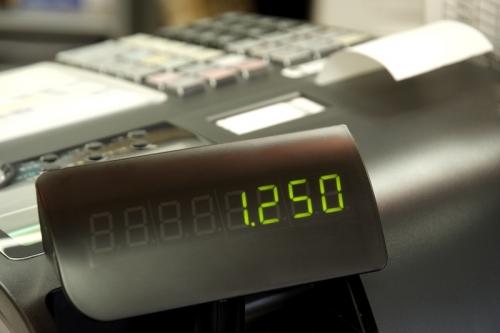 November 24-től igényelhető az állami támogatás pénztárgépvásárláshoz